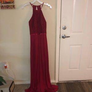 Homecoming/prom/bridesmaid dress
